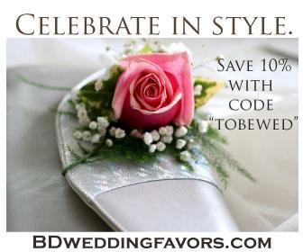 BDWeddingFavors.com - Celebrate in Style